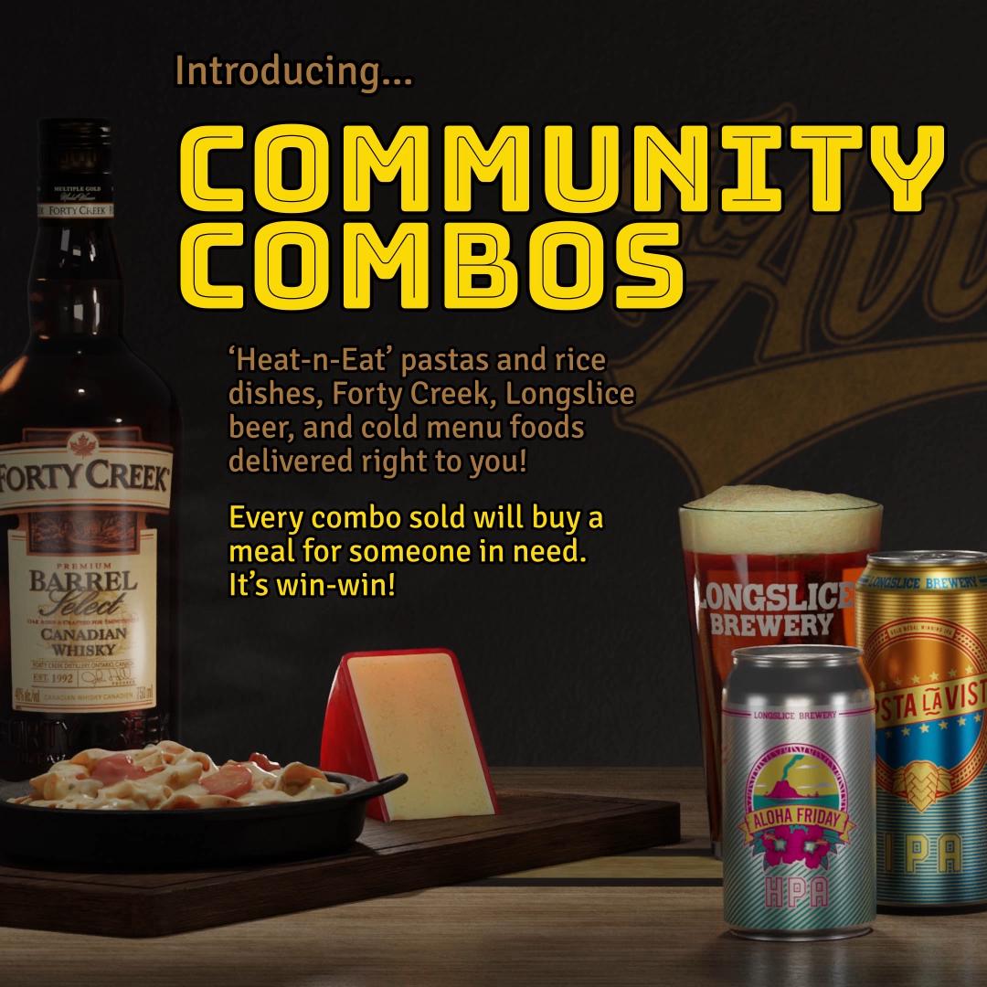 Community Combos